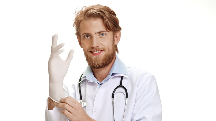How manufacturers detect the quality of disposable medical glove?