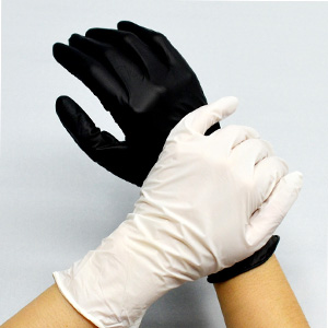 5 things that sensitive skin need to know when using disposable gloves