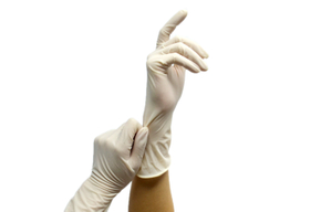 How to Select Surgical Glove for Latex Allergies