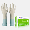 Large Powder Free Disposable Vinyl Gloves for Foodservice